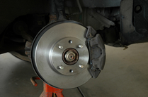 New Brake Pads MacMacMillen Automotive
